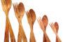 Come pulire gli utensili in legno