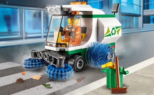Come pulire i Lego