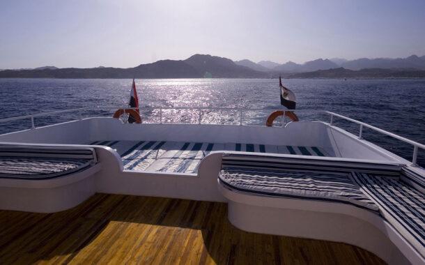 Come pulire la tappezzeria della barca